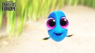 Download Meet Baby Dory in a new Clip from FINDING DORY Video
