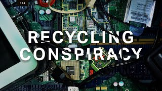 Download The dark side of electronic waste recycling Video