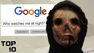 Download Top 10 Things You Shouldn't Search On Google – Part 3 Video