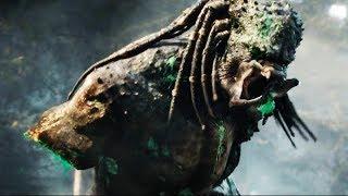 Download The Predator 2018 - Fight Scenes | Full PREDATOR | Final Battle [FHD] PART 2 Video