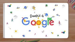 Download #Doodle4Google 2018   What inspires me? Video