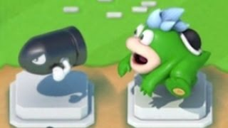 Download Super Mario Run - New Items + 99,999 Toad Maximum in Toad Rally Video