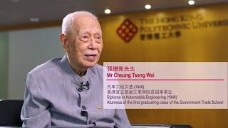Download Mr Cheung Tsang Wai 張增衛先生 Video
