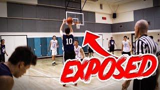 Download I GOT EXPOSED! BASKETBALL SEASON #4 Video