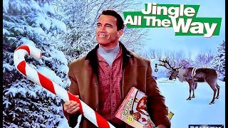 Download 10 Things You Didn't Know About Jingle all the Way Video