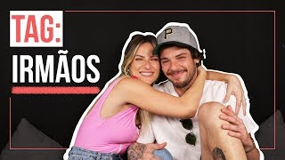 Download TAG IRMÃOS: GIO EWBANK E LUCA BALDACCONI l GIOH Video