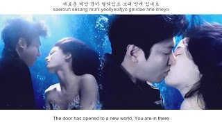 Download Yoon Mirae - A World That Is You (그대라는 세상) FMV (The Legend of the Blue Sea OST part 2)[Eng Sub] Video