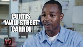 Download Meet Curtis ″Wall Street″ Carroll: A Finance Prophet Currently Serving Life Video