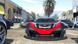 Download GTA 5 #279 L22 Joinar På Race Video