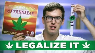 Download Legalize Weed So We Can Stop Talking About It Video
