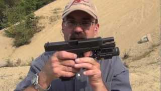 Download The Glock 21 (and G30) in 45 ACP Video