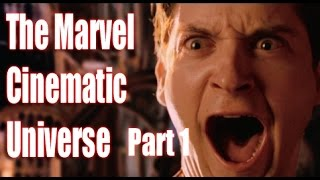 Download THE MARVEL CINEMATIC UNIVERSE (Part 1: The Beginning) Video