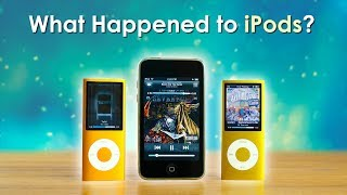 Download What Happened to Apple iPods? Video