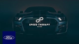 Download ASMR: Ford Mustang GT500 Idling | Speed Therapy | Ford Video