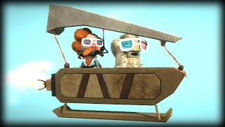 Download LBP2 - Return of the Negativitron [MOVIE] [Full-HD] Video