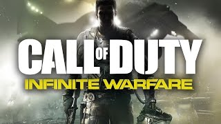 Download CALL OF DUTY: INFINITE WARFARE #001 - Krieg der Zukunft | Let's Play COD: Infinite Warfare Video