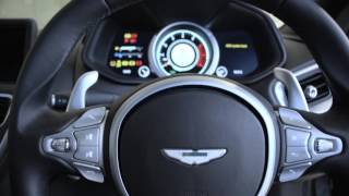 Download A first Look at the all new Aston Martin DB11 Video
