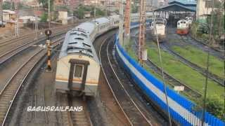 Download Indonesian Railway ″real gone″ Video