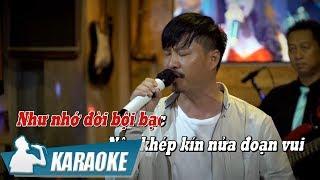 Download [KARAOKE] Tự Tình Trong Đêm - Quang Lập Video