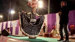 Download खतरनाक डांस II SHAHIN FOLK DANCER II WITH NIYAZ HASAN BIKANER Video