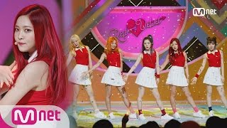 Download [Red Velvet - Russian Roulette] Comeback Stage | M COUNTDOWN 160908 EP.492 Video
