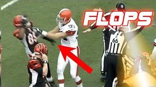 Download NFL Flops Compilation Video