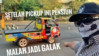 Download Pickup ngesot Video