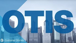 Download Elevator Company Otis Gets Lift From Technology | AT&T Customer Stories Video