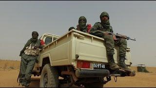 Download Lancement des patrouilles mixtes au MOC de Gao Video