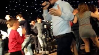 Download Genti Facja - Koncert live ne Greqi - Emigracioni Muzikë, Selanik Video