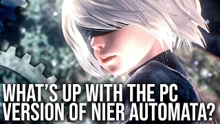 Download What's Up With Nier Automata on PC? Video