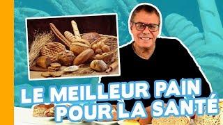 Download 🍞Quel Est le Meilleur Pain pour la Santé ? Pain complet, pain blanc... 🍞 Video