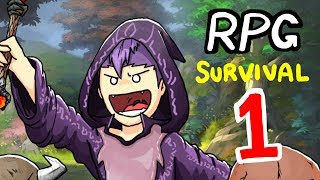 Download By the way, Can You Survive an RPG Game? Video