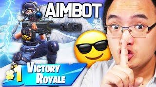 Download JE SORS MON AIMBOT POUR CE TOP 1 UNIQUEMENT AU SNIPER ! Video