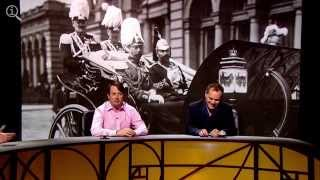 Download QI | Why Didn't These Colonels Turn Up To World War One? Video