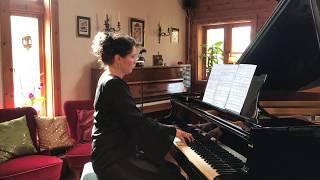 Download Your Song Elton John (Piano Cover) Ulrika A. Rosén, piano. Video