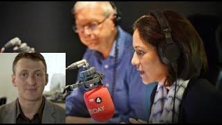 Download Aleksandr Kogan - Interview BBC Radio 4 - March 21, 2018 Video