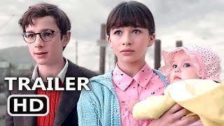 Download A Series of Unfortunate Events Official Trailer (2017) Netflix Series HD Video