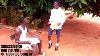 Download Taicskids comedy Video