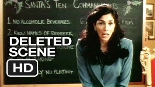 Download Bad Santa Deleted Scene - Santa School (2003) - Billy Bob Thornton Movie HD Video