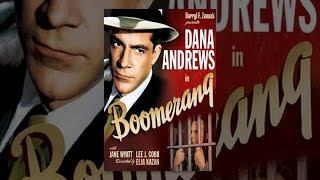 Download Boomerang! Video