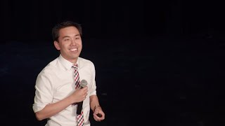 Download How Will You Respond? | Phillip Chow | TEDxWoodbridgeHigh Video