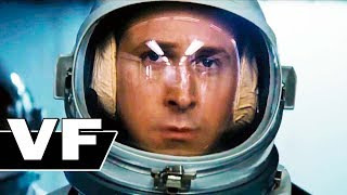 Download FIRST MAN Bande Annonce VF (Ryan Gosling, 2018) Video