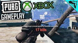 Download PUBG XBOX ONE GAMEPLAY = FREE KILLS! (PlayerUnknown's Battlegrounds Xbox One Impressions & Gameplay) Video