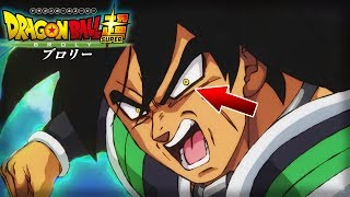 Download Dragon Ball Super Movie: Broly | Broly's Secret power....Why he is so strong | Video