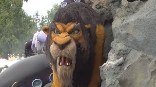 Download Disneyland Paris - Once Upon A Dream Parade - 11/06/2011 Video