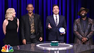 Download Catchphrase with Will Smith and Kirsten Dunst Video