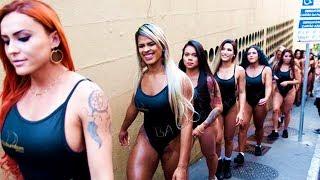 Download Brazilian Women Great Miss Bum Bum 2017 Video