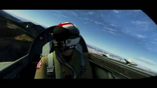 Download DCS: F-5E Tiger II Release Trailer Video