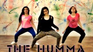 Download The Humma Song | OK Jaanu | Dance Choreography | Shraddha Kapoor | Aditya Roy Kapoor | A.R.Rahman Video